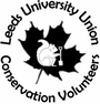 Leeds  University  Union  Conservation  Volunteers